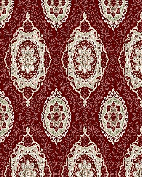 P962C - كروان بلس احمر