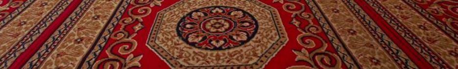 لماذا نستخدام الموكيت في ارضيات المساجد