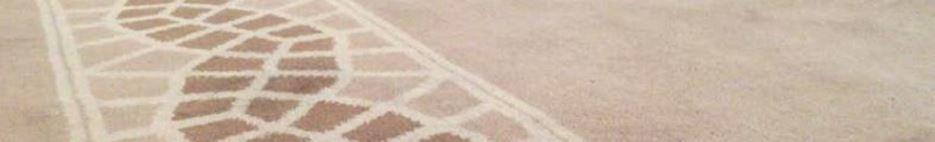 ازالة البقع الصعبة عن موكيت المساجد