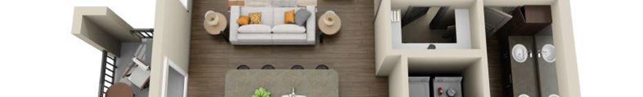هل هناك اثر على  الارضيات  باختلاف نظام الغرف؟