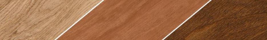 للخشب الطبيعي انواع متعددة... تضيف سحر جمال الطبيعة الى المكان