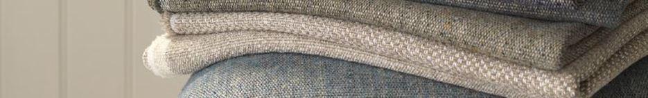 كيفية اختيار لون القماش المستعمل في التنجيد