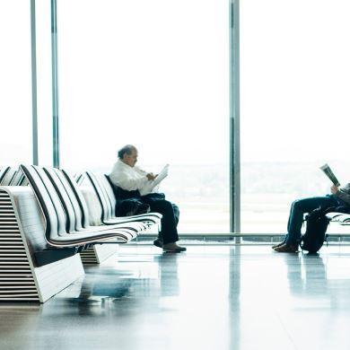 صورة للفئة كرسي انتظار