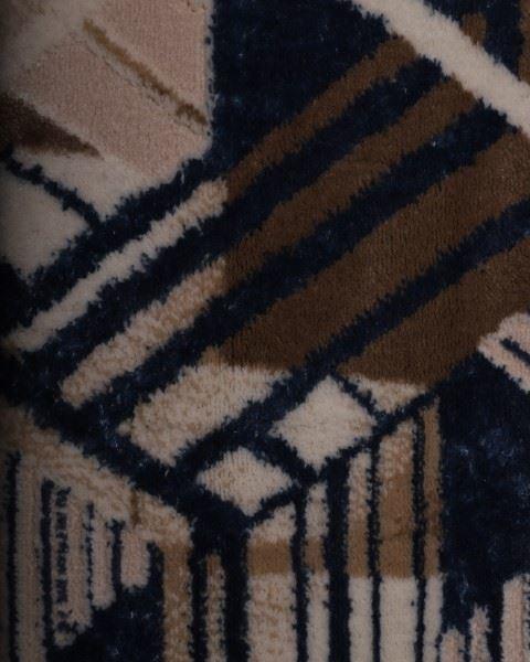الشامية V243A SH_BEIGE-D.BLUE