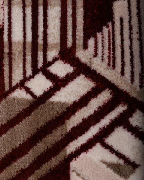 الشامية V243A SH_BEIGE-RED
