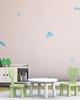 ورق جدران أطفال كوري SHD APPLE GREEN