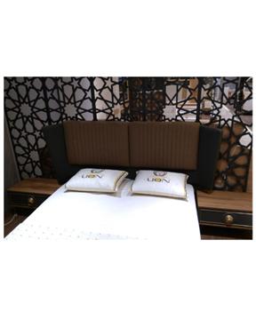 صورة لغرفة نوم  مزدوج 703-0824  GREY ROMA