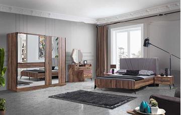 غرفة نوم مزدوج - BARCELONA BEDROOM