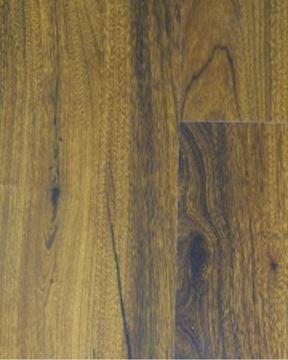 صورة لارضيات خشبية جلوبال - ALS006 - MERBAU
