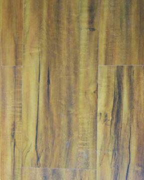 صورة لارضيات خشبية جلوبال - ALS022 - BROWN1