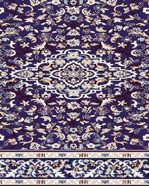 صورة لالعلا - ازرق