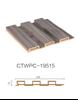 ألواح جدران داخلية بديل خشب .LIGHT.GREY.L2900.W150