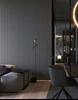 ألواح جدران داخلية بديل خشب .LIGHT.GREY.W195.L2900