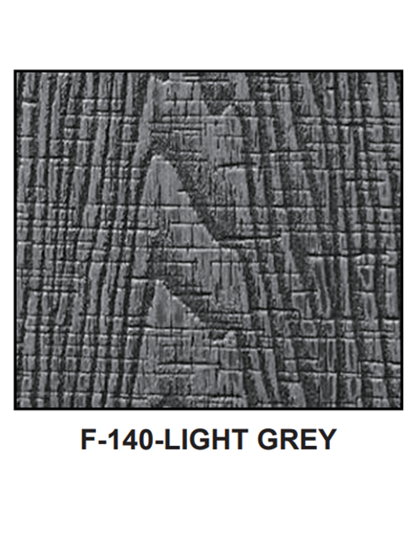 الواح ديكينج .LIGHT.GREY.W140.L2900